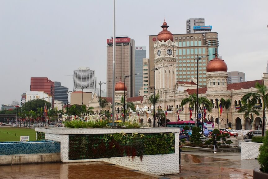 Your Guide to Kuala Lumpur What to Do Where to Stay Wanderluluu