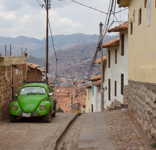 What to Do & Where to Stay in Cusco