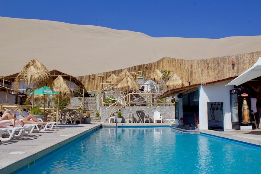 Best Places to Stay in Southern Peru