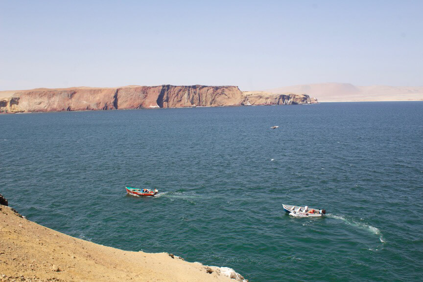 Ultimate Guide to Paracas