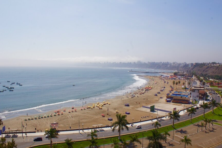 2 Days in Lima