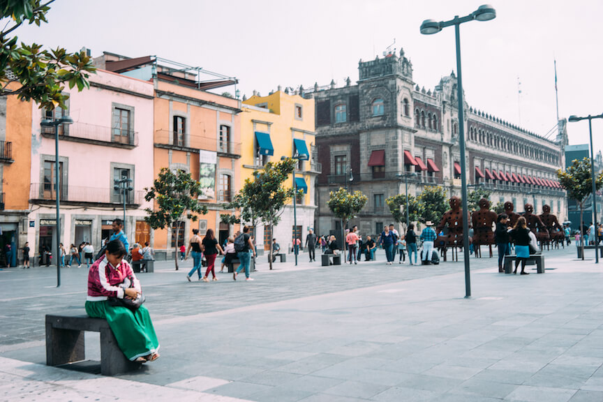 guide to mexico city